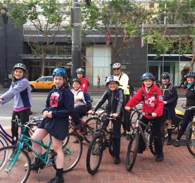 student-bikes
