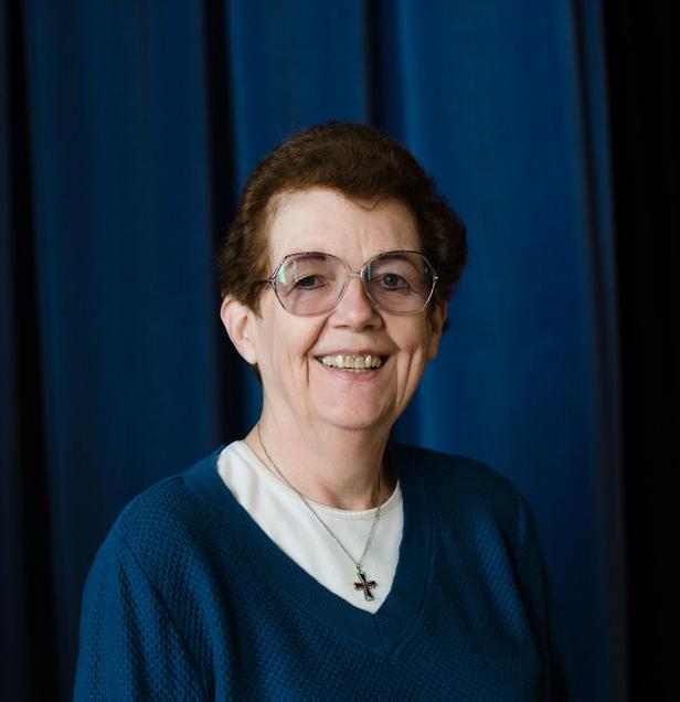 Sharon Hupf
