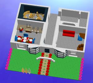 LegoHouseT7
