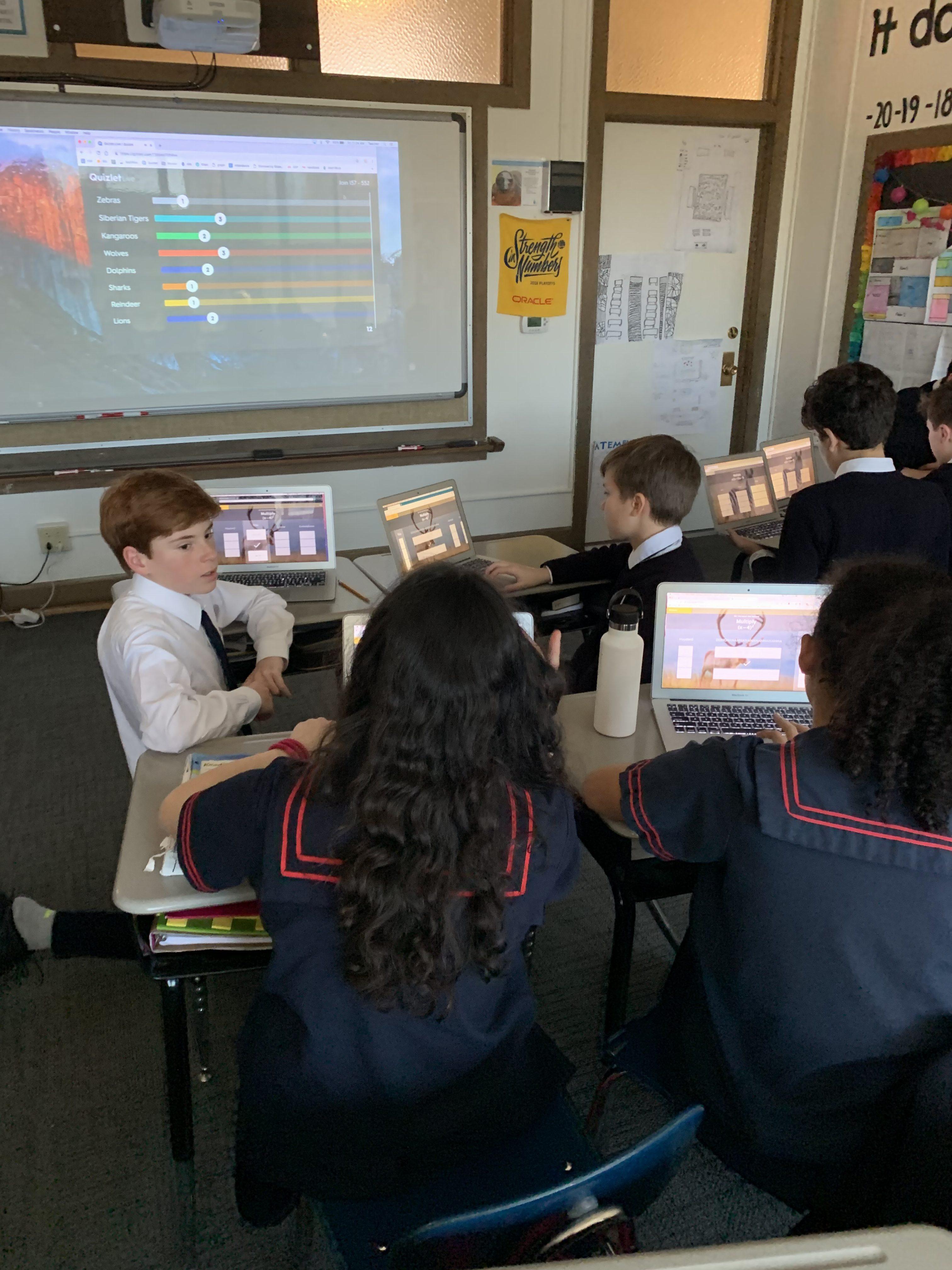 8th Grade Math Quizlet Live | Ecole Notre Dame des Victoires
