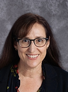 Michelle Bisson