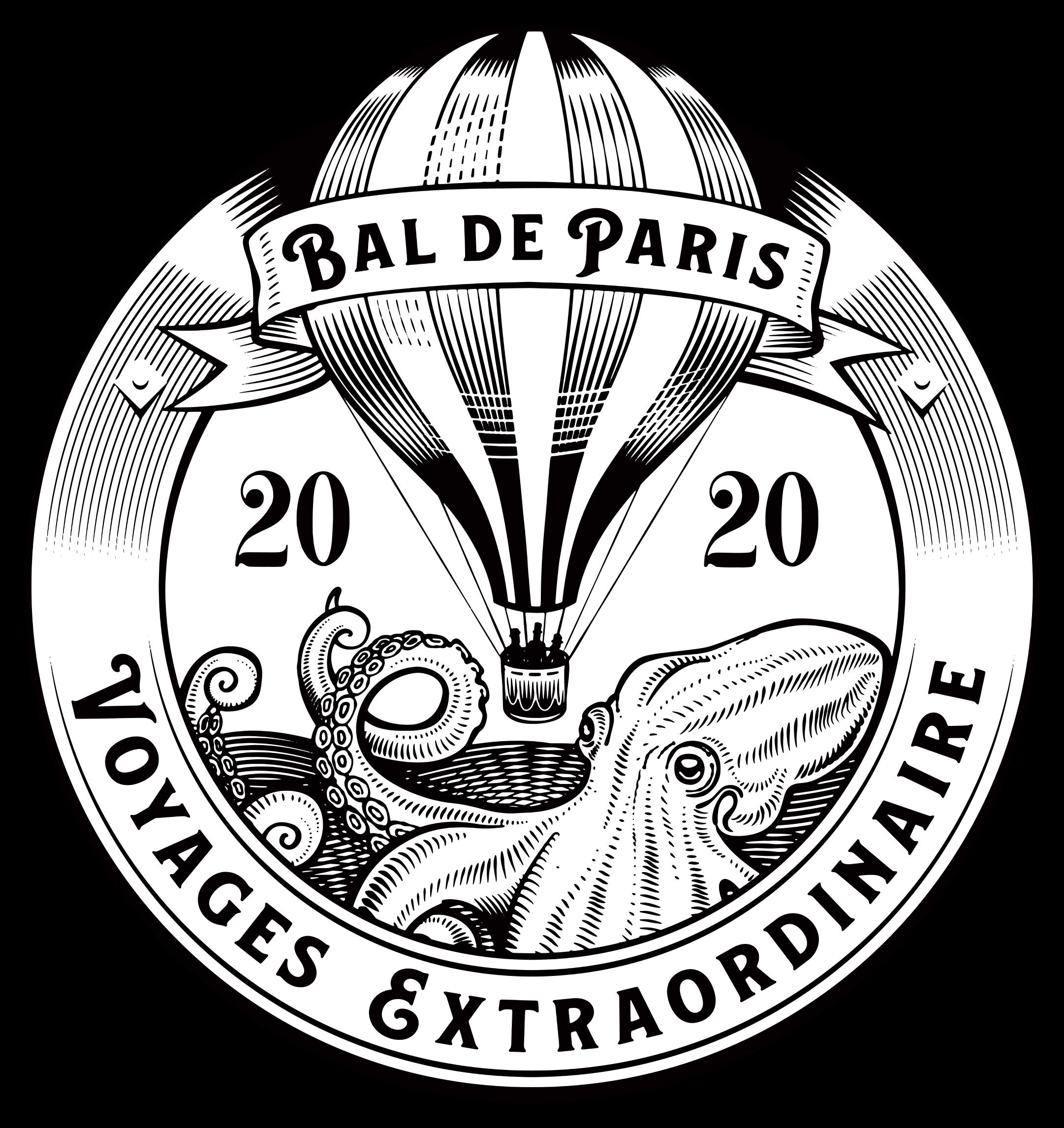 70th Annual Bal de Paris